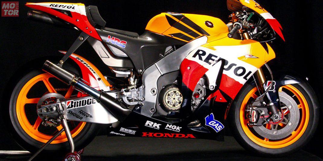 Honda RC212V 2009