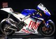 Yamaha YZR-M1 2008