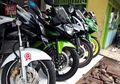 Produksi Sedikit, Kawasaki Ninja 150 RR Generasi Terakhir Susah Dicari di Daerah Ini