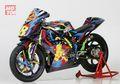Modifikasi Kawasaki Ninja 150 RR Ini Bikin Orang Ngiler, Lihat Detail Videonya