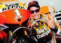 Begini Ungkapan Hati Marc Marquez Usai Kedatangan Jorge Lorenzo ke Honda