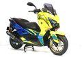 Yamaha XMAX 250 2018 Bandung Dimodif Supaya Beda Tapi Simpel