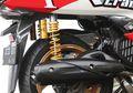 Cari Sokbreker Belakang Aftermarket Honda PCX 150? Simak Pilihan Serta Harganya Nih
