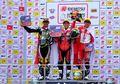 Lagi, Pembalap Indonesia Mempertahankan Tradisi Podium di Kelas AP250 ARRC Sepang 2019