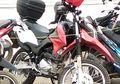 Makin Santer Kehadiran Motor Trail Suzuki, Speedometer Digital, Harga di Bawah Rp 30 Jutaan