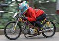 Melesat Bagai Kilat Honda Karisma Ini Karena Seher Diseting Mepet
