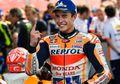 Kejayaan Valentino Rossi Habis, Marc Marquez Nilai Pembalap Ini Jadi Pesaing Berat di MotoGP 2019