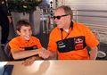 Masih Imut Banget, Nostalgia Debut Marc Marquez di Balap Motor Dunia