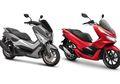 Harga Sekennya Lebih Bagus Mana, Yamaha NMAX Atau Honda PCX 150?
