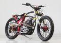Sepeda Low Rider Menjadi Inspirasi Motor Custom Yamaha Scorpio