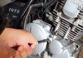 Tips Mengganti Filter Oli Motor Yamaha Scorpio, Ternyata Gampang Bro