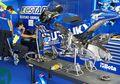 Jadi Tim MotoGP Diperhitungkan, Suzuki Belum Mau Bikin Tim Satelit?