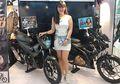 Wow, Suzuki Satria F150 Karbu Masih Dijual, Padahal Ada yang Injeksi
