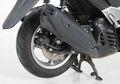 Kampas Rem Yamaha NMAX Cepat Habis, Ini Penjelasan Dari Pihak Yamaha