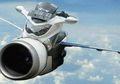 Yamaha NMAX Bermesin Jet Seperti Di Film Star Wars 7 Bisa Terbang?