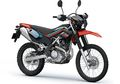 Biar Enggak Penasaran, Ini Spesifikasi Lengkap Kawasaki KLX 230
