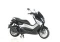 Bikin Bantingan Yamaha NMAX Empuk, Pakai Per Honda Supra X125