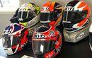 Helm Full Face Berkualitas Harga di Bawah Rp 450 Ribu, Ini Pilihannya!
