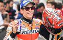 Breaking News! Tim Lain Gigit Jari, Marc Marquez Resmi Diikat Honda Sampai 2024