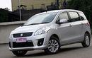 Konsultasi OTOMOTIF : Suzuki Ertiga Sudah Ganti Damper Sokbreker Masih Bunyi Gluduk-Gluduk