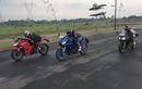Penjualan Motor Sport di Indonesia Tahun Ini Turun Drastis, Kawasaki Berniat Bikin Skutik Berperforma Tinggi?