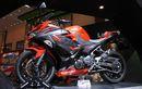 Karena Inikah, Kawasaki New Ninja 250 di Jepang Kalah Performanya  Dengan Versi Yang di Tanah Air