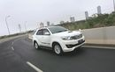 Toyota Fortuner VNT Hasil Remapping ECU, Tembus 210 Dk, VRZ Cuma 190 Dk, Kok Bisa?