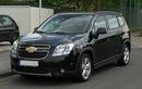 Chevrolet Orlando Seken Dilirik, MPV Non Jepang, Mulai Rp 100 Jutaan