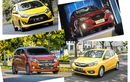 LCGC Terpuruk, Brio Satya Cuma Terkirim 489 Unit, Karimun Wagon R Parah Per April 2020