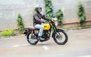 Kawasaki W175 Cafe, Sosok Tua, Cocok Buat Penggemar Riding Santuy
