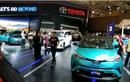 Gara-gara BBNKB DKI Jakarta Naik, Pembeli Toyota Melonjak di November 2019