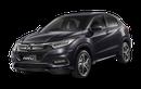 Honda HR-V 1.8 Prestige Two Tone Menarik Cicilan Kreditnya, Terendah Rp 8 Jutaan