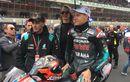 Pantas Aja Quartararo Dielu-elukan di MotoGP Prancis, Ini Penyebabnya