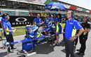 Bos Suzuki MotoGP Pengin Punya Tim Satelit, Bos Dorna Sports Siapkan Slot