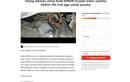Petisi Kode 12 Yamaha Aerox 155 Ditutup, Ini Penjelasan Pembuatnya