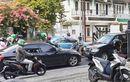 Tidak Perlu Waktu Lama Pengemudi BMW 320i Koboi Jalanan Ditangkap