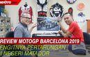 Video Preview MotoGP Barcelona: Sengitnya Pertarungan di Negeri Matador