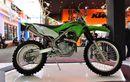 Kawasaki KLX230R Power dan Torsi Lebih Gede Dari KLX230, Komponen Ini Kuncinya