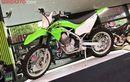 Ini Beda, Kawasaki KLX 230R Hanya Bisa Dibeli Cara Cash, Kenapa?