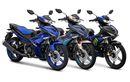 Kredit Yamaha MX King 150, Setor DP Rp 3 Jutaan, Bisa Diangsur Mulai Sejutaan