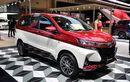 Toyota Avanza Baru Kena Virus Batik, Tampang Lebih Fresh dan Eksotis