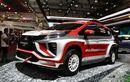 Kejurnas Rally Dibatalkan, Mitsubishi Xpander AP4 Tetap Akan Diuji Coba Perdana