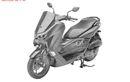 Ramai Lagi, Yamaha NMAX Versi Baru Segera Meluncur, di Bulan Ini