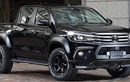 Toyota Hilux Tambah Kece Pakai Body Kit Ini