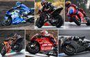 ITDC Kejar Target Pembangunan Sirkuit MotoGP Mandalika, Incar Jatah Tes Pra-Musim Sebentar Lagi