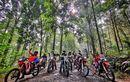 CRF Rally Indonesia Gelar Camping Kemerdekaan Peringati Hari Kemerdekaan Indonesia ke-74