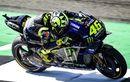 Dasar Valentino Rossi, Jadi Referensi di Q2 MotoGP Inggris 2019, 2 Pembalap Ini Start Terdepan