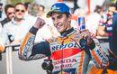 Kualifikasi MotoGP Inggris, Ini Strategi Marc Marquez Pecahkan Rekor Pole Position