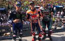 Klasemen Usai MotoGP San Marino: Marc Marquez Melenggang, Valentino Rossi Terancam