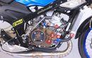 Kuras Sendiri Cairan Radiator Kawasaki Ninja 150, Begini Caranya